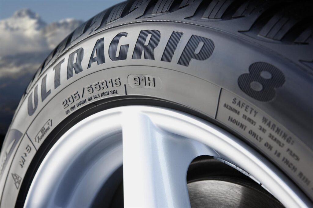индекс скорости шины