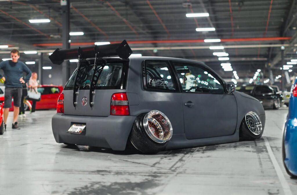 Stance car