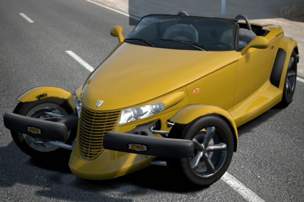 Chrysler Prowler