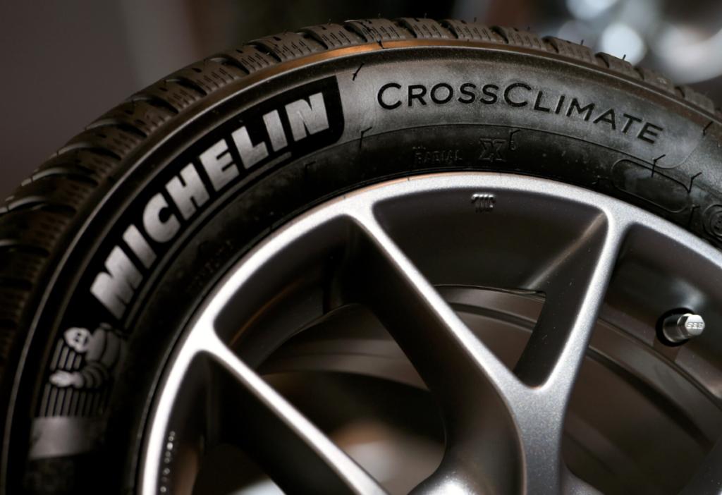 Шина премиум класса Michelin