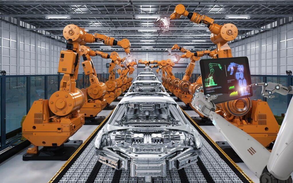 Завод изготовитель автомобилей
