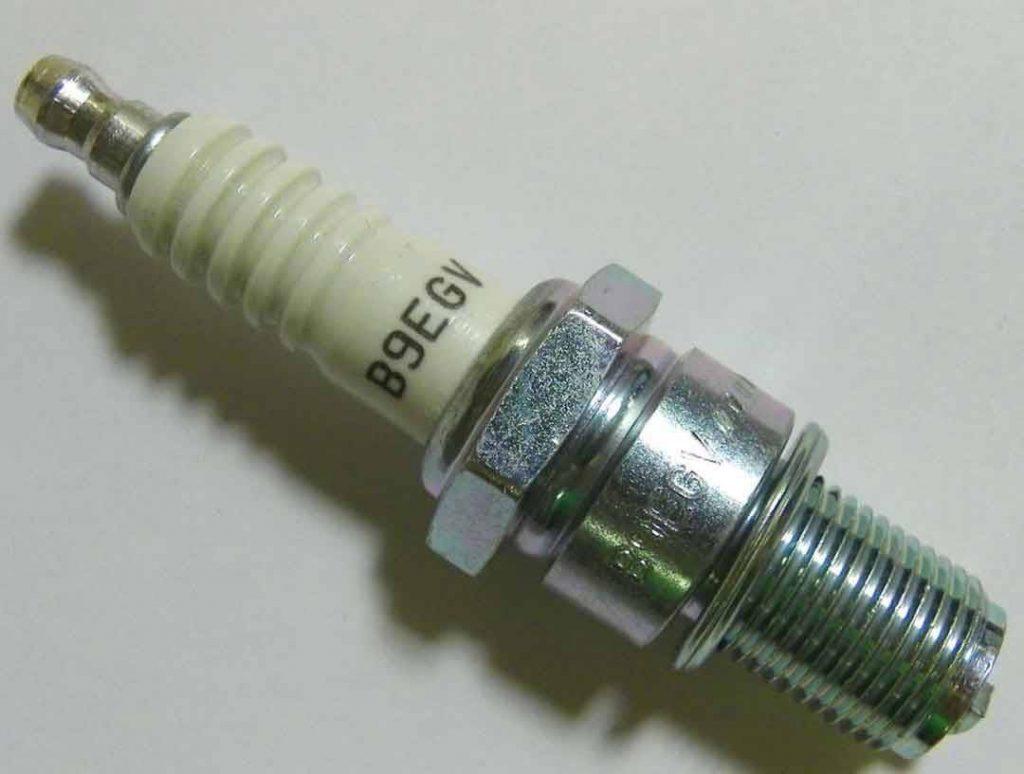 Свеча NGK B9Eg-350