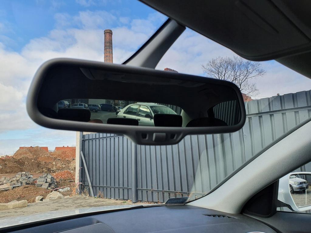 фотохромное зеркало