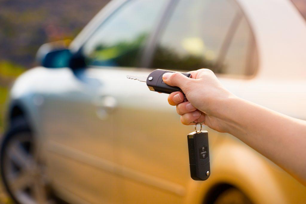автосигнализация для авто